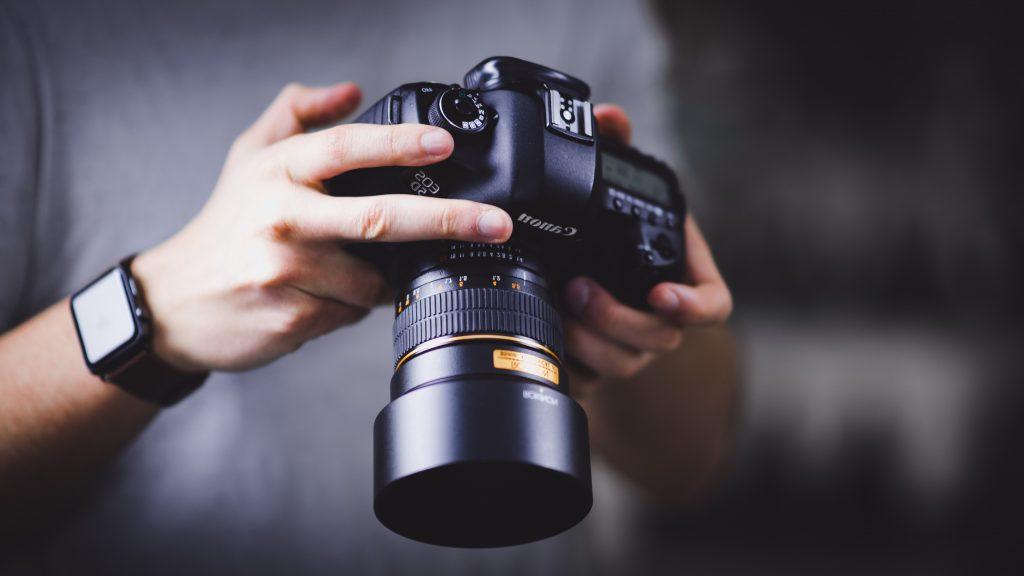 Uw camera goed instellen